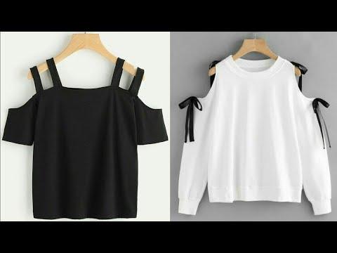 DIY – Quần áo 👗👙Ý tưởng DIY đẹp cho Girls | Tự làm đẹp #4