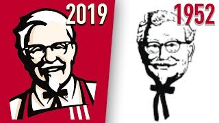 KFC — До Того Как Стал Известен!