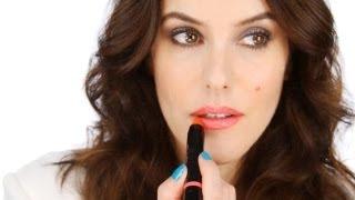 Heatproof MakeUp Tips - Summer in The City Tutorial