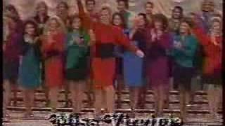 Miss America 1991 -- Ten Finalists