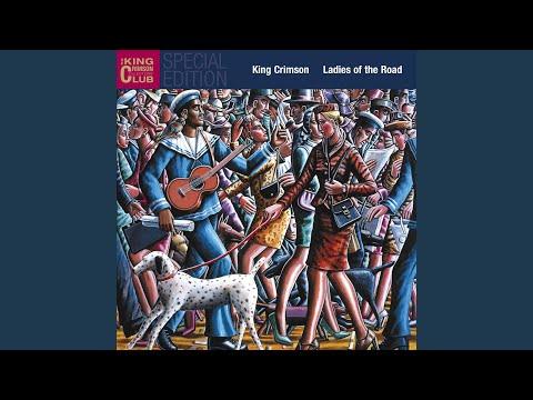 21st Century Schizoid Man (Live 1972)