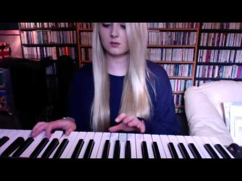 Me Singing 'Evil Woman' By ELO (Cover By Amy Slattery)