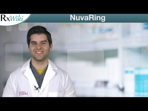 NuvaRing Prevents Pregnancy In Women - Overview