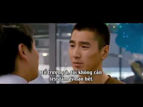 Không Còn Lối Thoát - Phim Xã Hội Đen Hong Kong