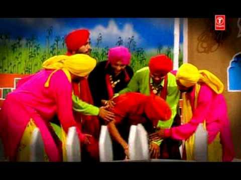 Jawani [Full Song] Tedi Pag Walaya
