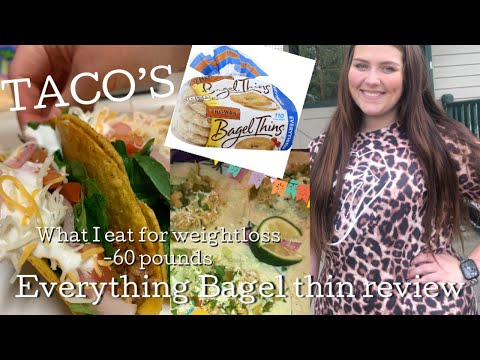 low-point-tacos-|-everything-bagel-|-mini-grocery-haul-|-getfitbvh