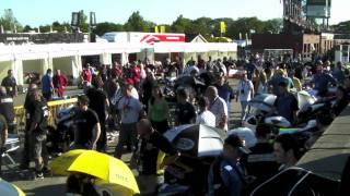 Tourist Trophy 2011 - 5e essais solos - vendredi 3 juin