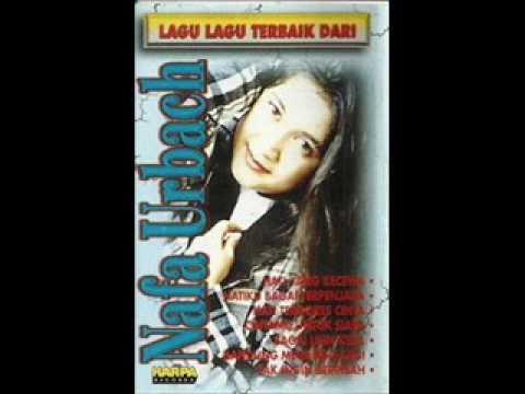 [FULL ALBUM] Nafa Urbach - Lagu Lagu Terbaik [1998]