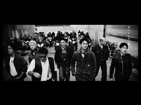 Youtube: Hirahira / GENERATIONS from EXILE TRIBE