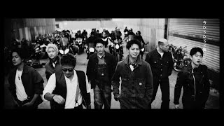 GENERATIONS from EXILE TRIBE / ヒラヒラ (Music Video)