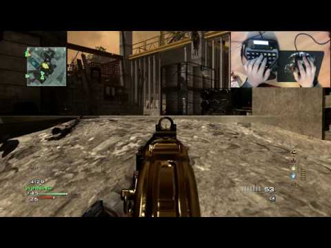 MW3 - MOAB with Every Shotgun: Model-1887