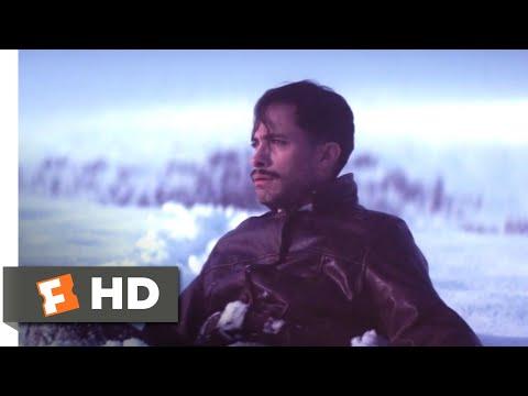 Neruda (2016) - The Fugitive Scene (9/10)   Movieclips