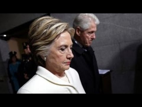 Tucker: Clinton dynasty crumbles