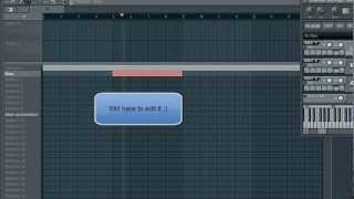 FL Studio - Rise / Buildup Tutorial (Perfect for before a drop!) *Complex Version*