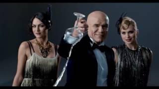 Самый Лучший Клип Тимати & L'One и Сергей Мазаев   GQ 2013