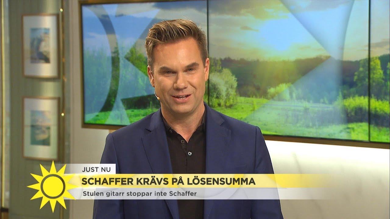 Så skapar du nya plagg av gamla kläder  - Nyhetsmorgon (TV4)