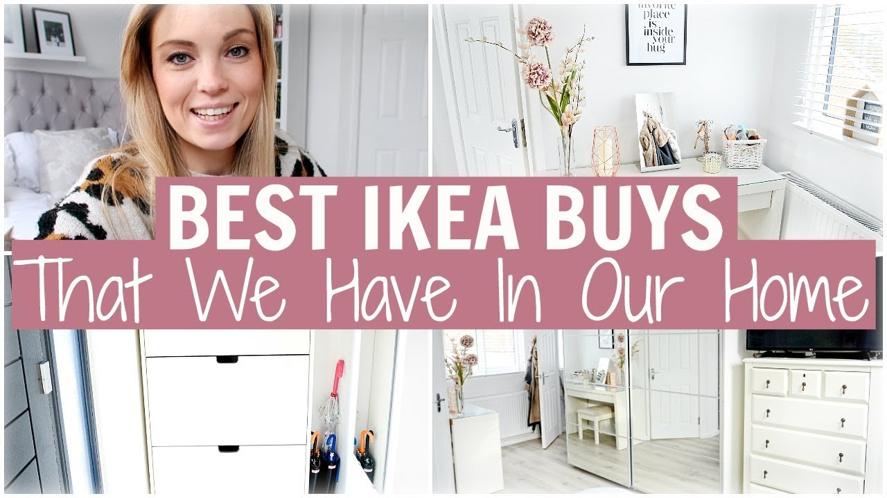 Ikea Must Haves For The Home Office House Of Vedvik 0