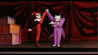 Харли и Джокер я тебя не прощу никогда