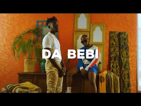 Mr Eazi - Dabebi (feat. King Promise & Maleek Berry) [Official Video] Mp3
