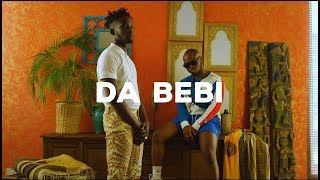 Mr Eazi - Dabebi (feat. King Promise & Maleek Berry) [Official Video]