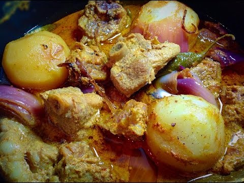 Dum Pukht Mutton/Authentic/Restaurant Style/Eid special by (HUMA IN THE KITCHEN)