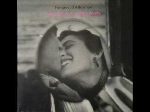fairground attraction allelujah