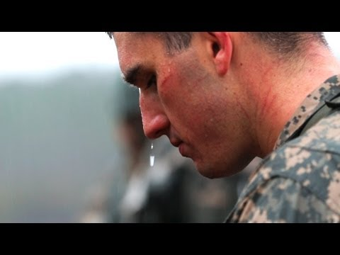 SFAS : Special Forces Assessment and Selection