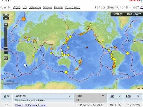 Great Tribulation is Approaching-Fukushima: Dead birds, fish, bats: