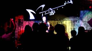 Elya Chavez - Neposedy (Live in Moscow, V Osade show, 29-Oct-2011) 【HD】