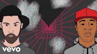 Vato Gonzalez - Bump & Grind (Bassline Riddim / Visualiser) ft. Scrufizzer