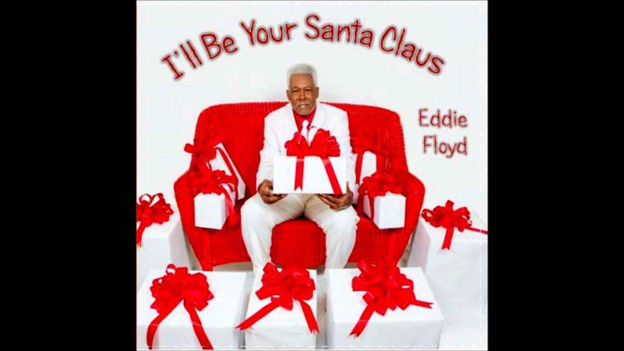 Eddie Floyd - Doo-Wop Christmas - YouTube