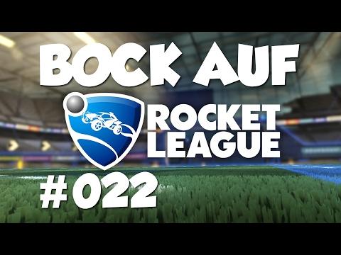 Wombats kacken in Würfeln!? ⚽🚗 ROCKET LEAGUE #021 |Bock aufn Game?