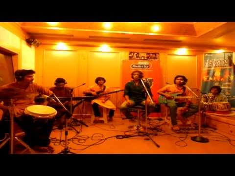 Indo Gypsies Live at Radio City 91.1 FM Pune
