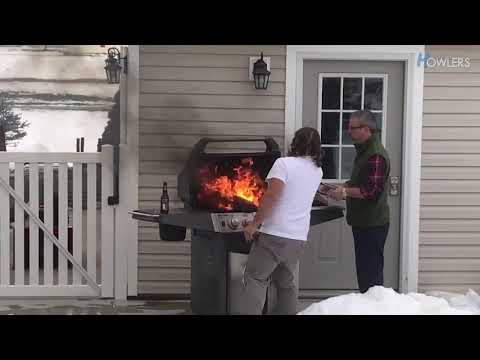 Stuck & Gunner - Labor Day Grilling Out Fails!