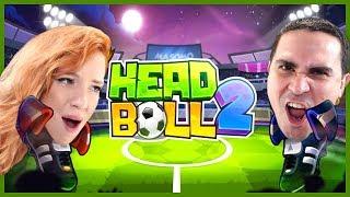 Ξαναπάμε Κόντρα! (Head Ball 2)