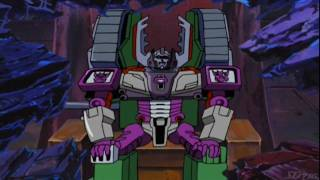 Transformers Armada - 26 - Linkup 1/3 HD