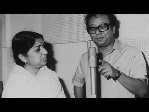 jane kya baat hai- Tribute to Lataji and RD Burman