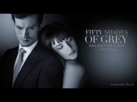 Fifty Shades Of Grey OST - (Full Album)
