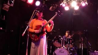 長野県須坂市発スリーピースガールズバンド「夕方トラフィックライト」...