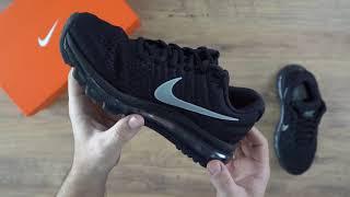 Nike air max kadın spor ayakkabı