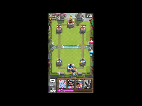 Daily Gaming of clash royale 3
