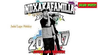 NDX A K A Holiday (hip-hop)