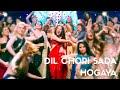DIL CHORI SADA HOGAYA (EDM VIBES MIX) - DJ HITU