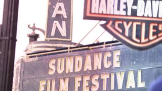 2017 Sundance Film Festival Daily Recaps: Day One