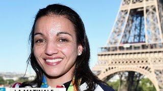 """Sarah Ourahmoune : """"La Seine-Saint-Denis est une banlieue dynamique et jeune"""""""
