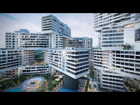 Why great architecture should tell a story | Ole Scheeren