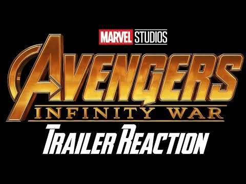 avengers:-infinity-war-official-trailer-reaction-with-special-guest-(he's-back!)