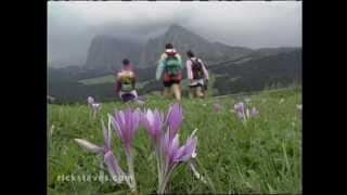 Dolomites, Italy: Exploring the Alpe di Siusi
