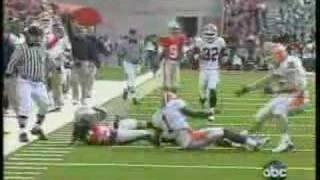 2007 Illini Football: Illinois @ Ohio State - Part I