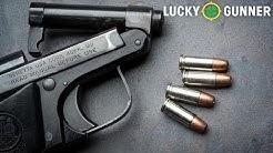 Is .25 ACP Literally the Worst Self-Defense Cartridge?